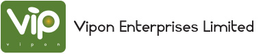 Vipon Enterprises Limited